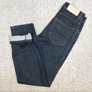 Acne Studios women's size 26 jeans straight